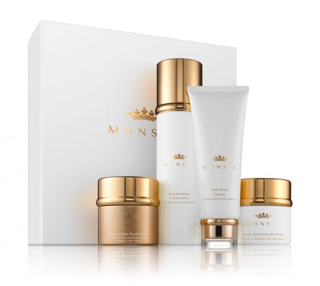 Monsia Advanced Skin Renewal System