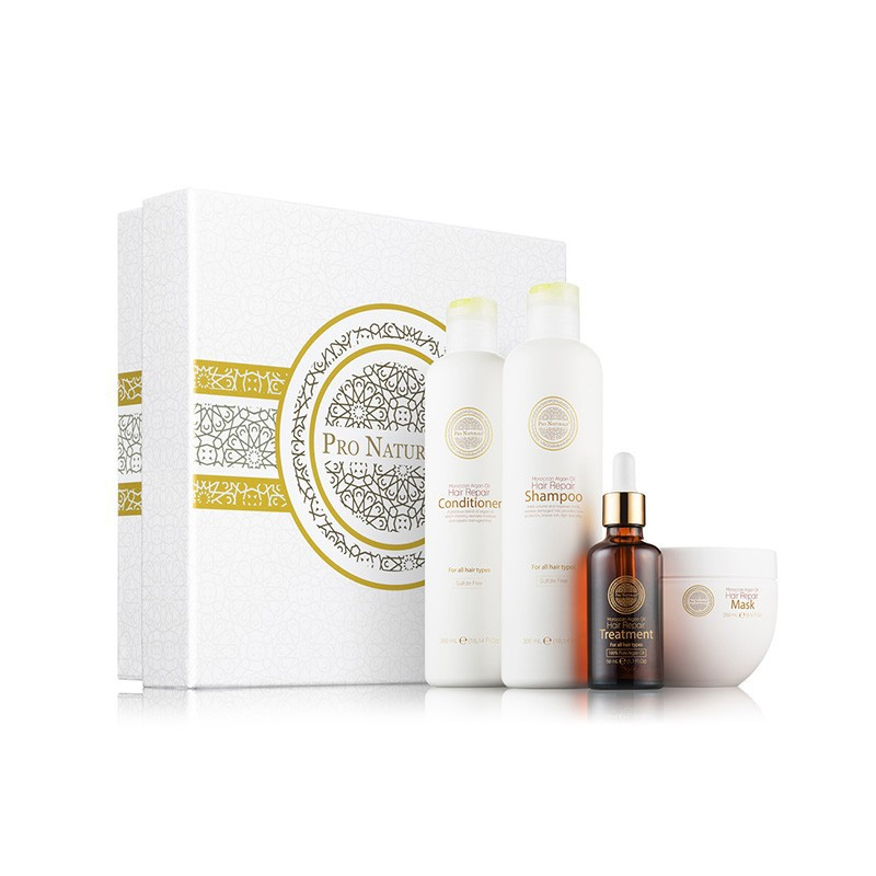 Pro Naturals Argan Oil Hair Treatment