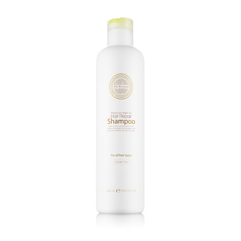 Pro Naturals Moroccan Argan Oil Shampoo Where To Buy