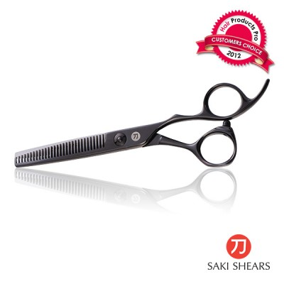 Saki Katana Hairdressing Thinning Scissors