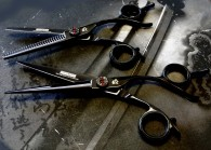 Kamisori Black Diamond Set K-20S